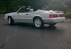 1993 Ford Mustang for sale 100798512