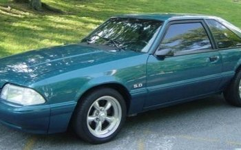 1993 Ford Mustang for sale 100879969