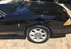 1993 Ford Mustang for sale 100900373