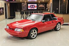 1993 Ford Mustang LX V8 Coupe for sale 100914266