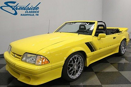 1993 Ford Mustang for sale 100944566