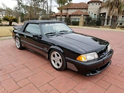 1993 Ford Mustang for sale 100962249
