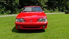 1993 Ford Mustang for sale 101008696