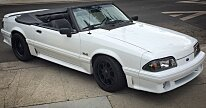1993 Ford Mustang GT Convertible for sale 100987280