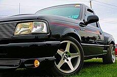 1993 Ford Ranger 2WD Regular Cab for sale 100943558