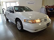 1993 Ford Taurus SHO Sedan for sale 101007833