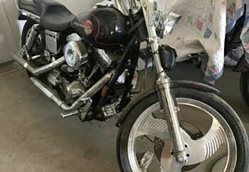 1993 Harley-Davidson Dyna for sale 200477937