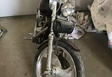 1993 Harley-Davidson Dyna for sale 200477937