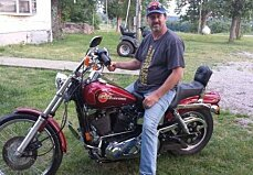 1993 Harley-Davidson Dyna for sale 200483358