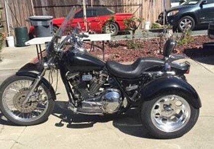 1993 Harley-Davidson Dyna for sale 200569892