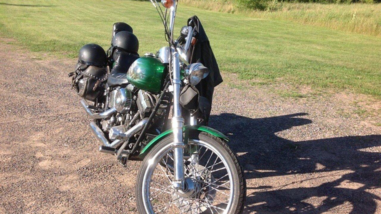 1993 Harley-Davidson Softail for sale 200488297