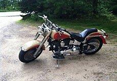 1993 Harley-Davidson Softail for sale 200483211