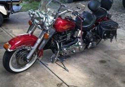 1993 Harley-Davidson Softail for sale 200609502