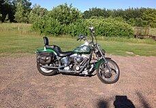 1993 Harley-Davidson Softail for sale 200612239
