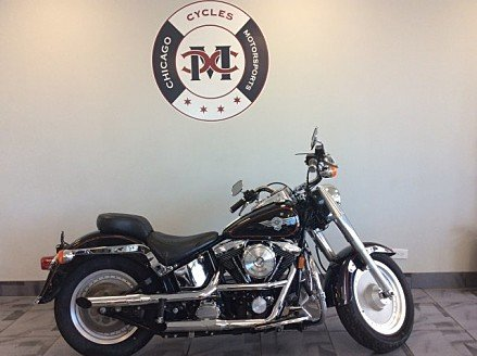 1993 Harley-Davidson Softail for sale 200632761