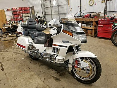 1993 Honda Gold Wing for sale 200446595