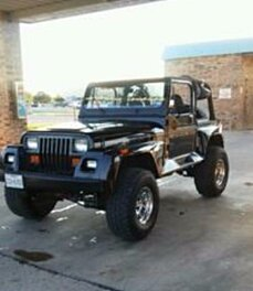 1993 Jeep Wrangler 4WD Renegade for sale 100770757