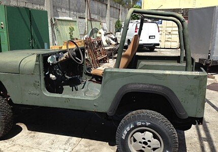 1993 Jeep Wrangler 4WD S for sale 100864693