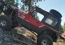 1993 Jeep Wrangler for sale 100908298