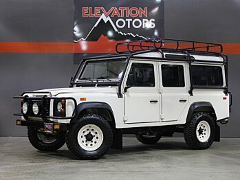 1993 Land Rover Defender for sale 100846555