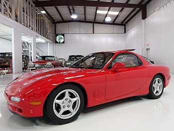 1993 Mazda RX-7 for sale 100906758