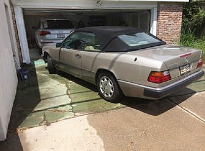 1993 Mercedes-Benz 300CE for sale 100735830