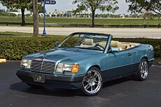 1993 Mercedes-Benz 300CE Convertible for sale 100737262