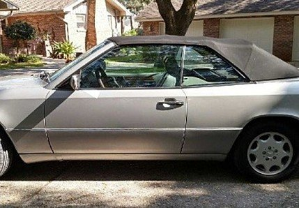1993 Mercedes-Benz 300CE Convertible for sale 100943554