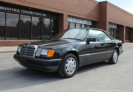 1993 Mercedes-Benz 300CE for sale 100988724