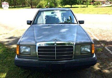 1993 Mercedes-Benz 300D for sale 100793200