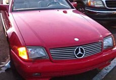1993 Mercedes-Benz 500SL for sale 100793362