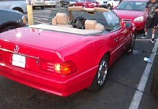 1993 Mercedes-Benz 500SL for sale 100793362