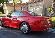 1993 Mercedes-Benz 500SL for sale 100911366