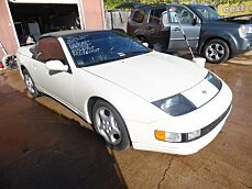 1993 Nissan 300ZX Convertible for sale 100290046