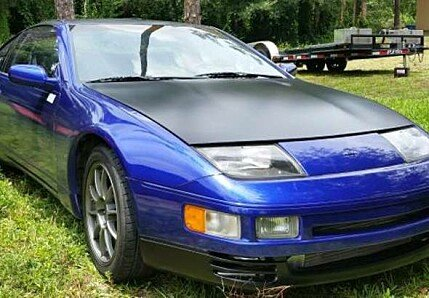 1993 Nissan 300ZX for sale 100795149
