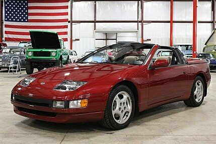 1993 Nissan 300ZX Convertible for sale 100821746