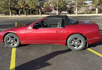 1993 Nissan 300ZX Convertible for sale 100842028