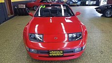 1993 Nissan 300ZX Convertible for sale 100894375