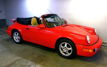 1993 Porsche 911 Cabriolet for sale 100914776