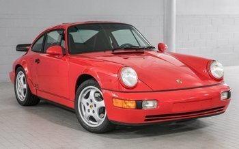 1993 Porsche 911 Coupe for sale 100967299