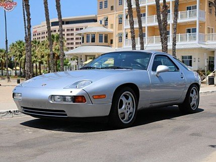 1993 Porsche 928 GTS for sale 100775427