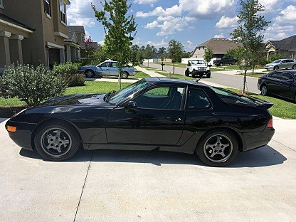 1993 Porsche 968 Coupe for sale 100752021