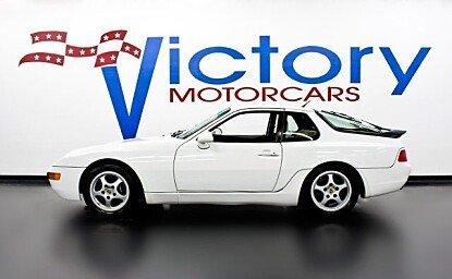 1993 Porsche 968 Coupe for sale 100790771