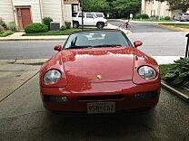 1993 Porsche 968 Cabriolet for sale 100992761