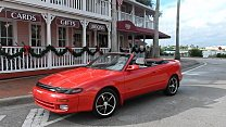 1993 Toyota Celica GT Convertible for sale 100730448