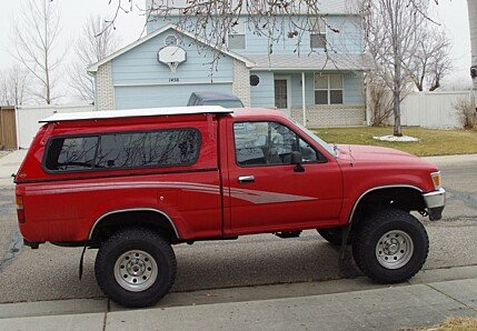 1993 Toyota Pickup for sale 100982913