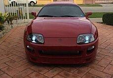 1993 Toyota Supra for sale 100840066
