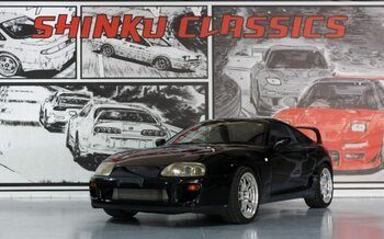 1993 Toyota Supra Turbo for sale 101043833