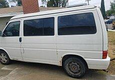 1993 Volkswagen Vans for sale 100887786