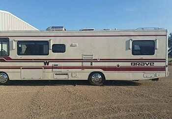 1993 Winnebago Brave for sale 300144272